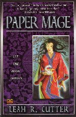 Paper Mage cover