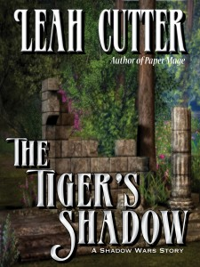 """The Tiger""""s Shadow"""